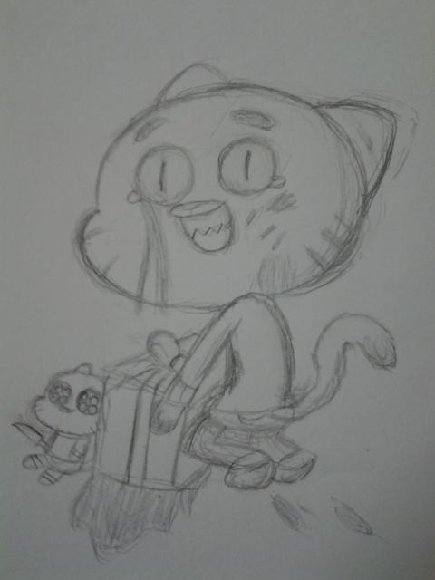 Merry Christmas by CartoonDude95