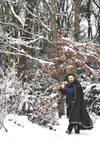 Snowfooter by Dewfooter