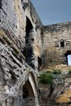 A crumbled corner 2