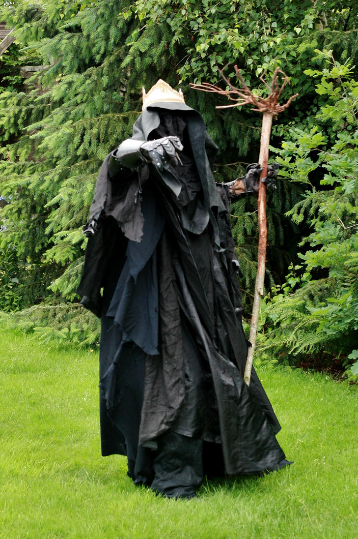 Black Death 1 by Dewfooter