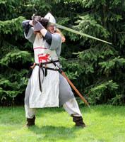 Meine high guard by Dewfooter