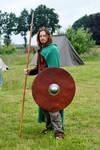 Wironii warrior