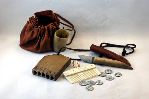 Anglosaxon stuff