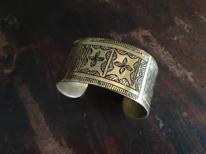 Late Roman Bracelet