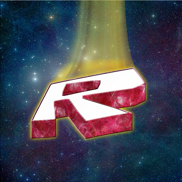 ROBLOX Logo In The Space By Grarrg123