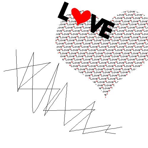 Textura Love by DdreamsEditions
