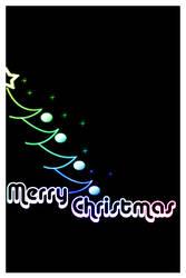 MerryChristmasColor by gluyken