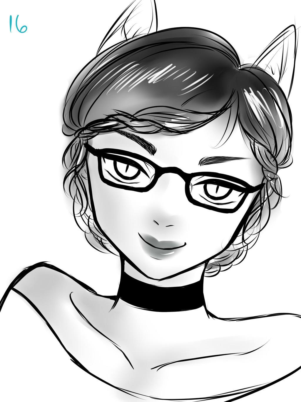 Day 16: Glasses
