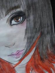 blackandred by Rena-chanRyuugu