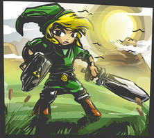 Link by Ormid