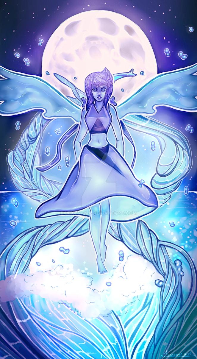 Lapis Lazuli by LexySama