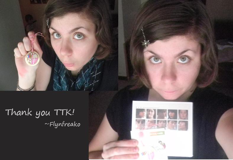 Me almost 2011 by flynfreako