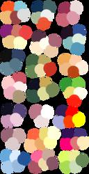 Random Color Palettes 3