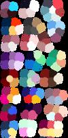Random Color Palettes 7