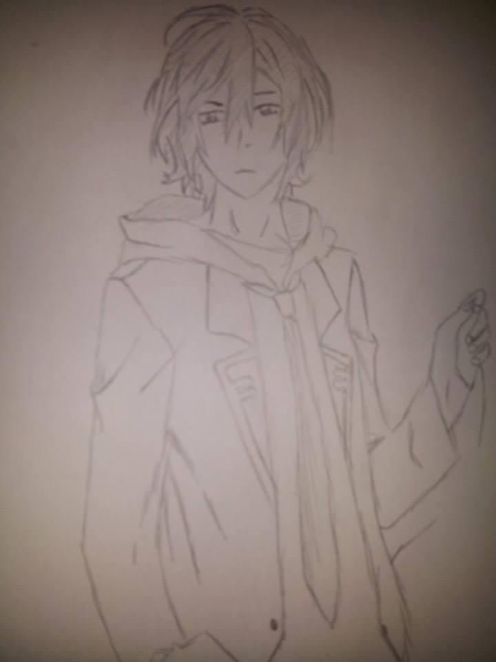 My Drawing ! :) by Princess-magic