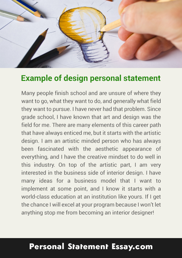 Art And Design Personal Statement By Psessaysamples On Deviantart