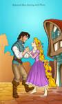 Tangled CP: Kingdom Dance