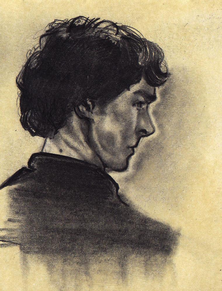 Mr Holmes by FaerieCarousel