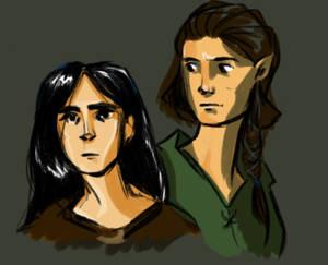 Marchwardens of Doriath