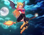 Tohru Halloween