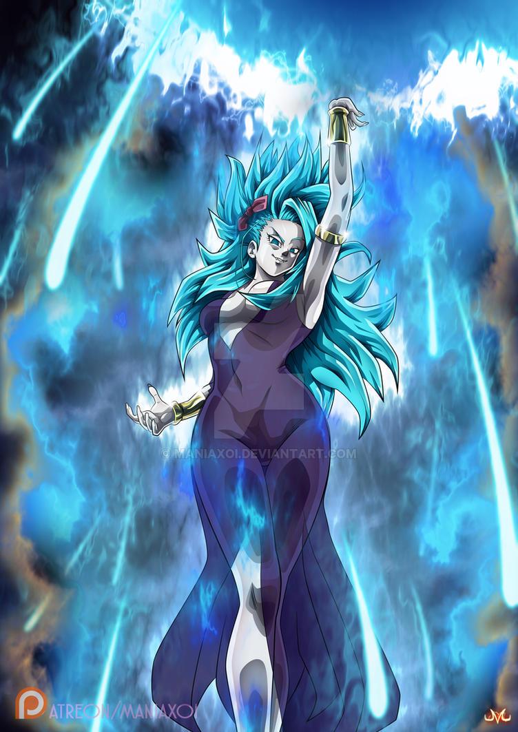 OC : Rukia Date by Maniaxoi