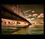 Budapest daylight by Trifoto