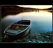 Lake Bozod by Trifoto
