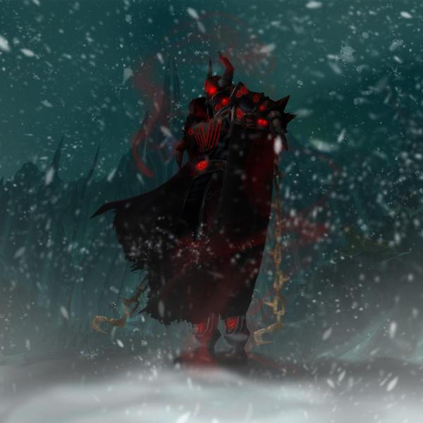 Wrathgate by Shayochism
