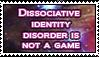 Dissociative identity disorder by Shayochism