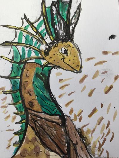 Sonoita by Quetzal-Queen