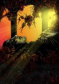 Sleeping Autumn