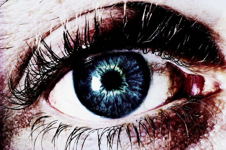 Eye by Asylyx