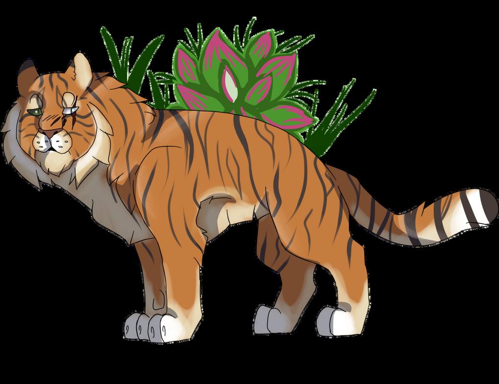 Shir Khan by kittyfresh