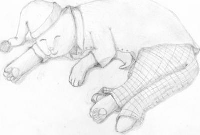 Pijama Cat by eZkiZo