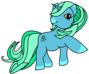 Oceanfoams Pony
