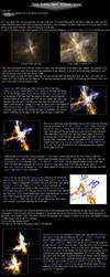 Tutorial on Rainbow Burst by Skizo-