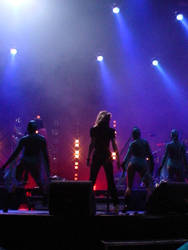 Goldfrapp - Sudoeste '06 by Skizo-
