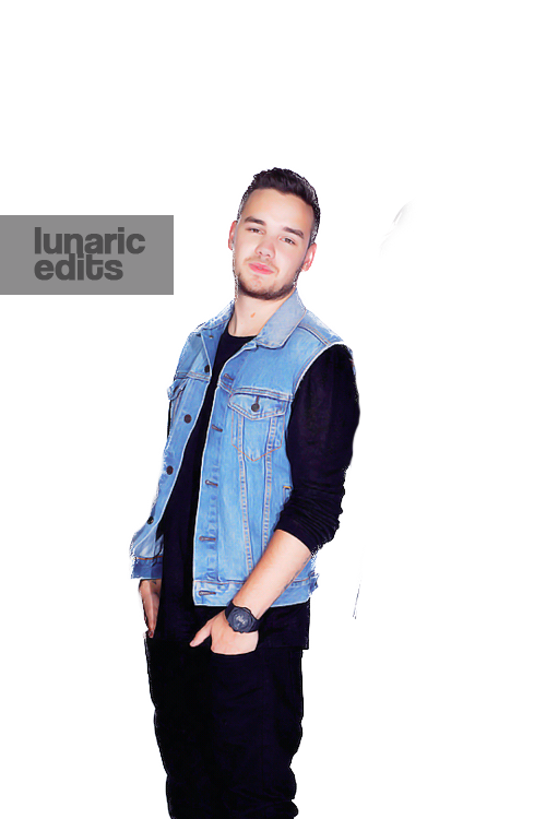 Liam Payne PNG by lunaricgraphics on DeviantArt