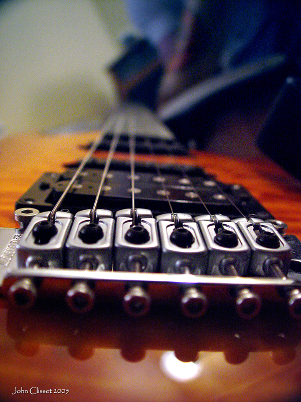 Guitar by JohnnyCstyle
