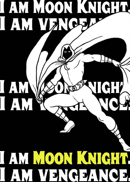 Moon Knight by blindfaith311