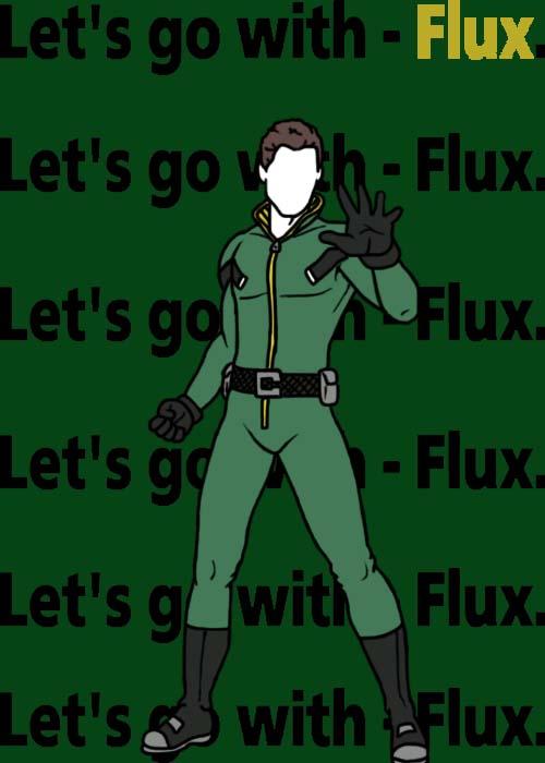Flux by blindfaith311