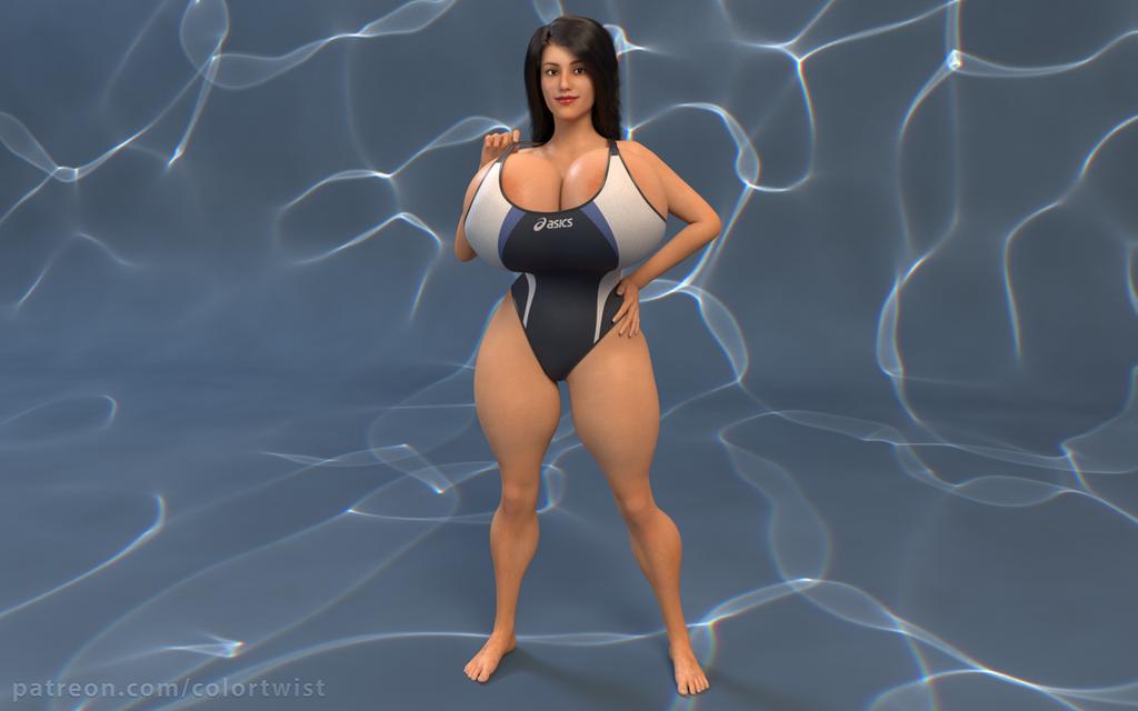 Vanessa - DTSSMMBLB by colortwist