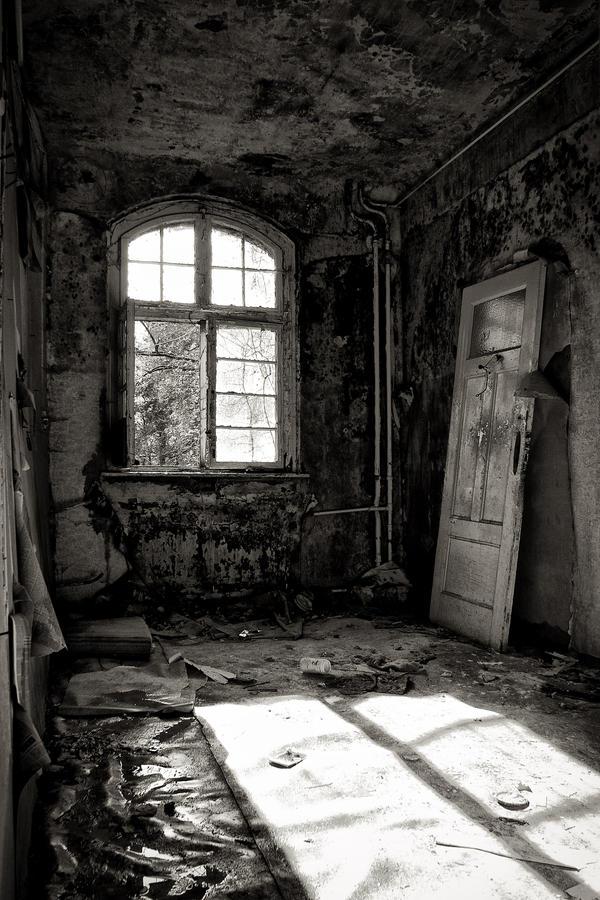 Silence by Matthias-Haker