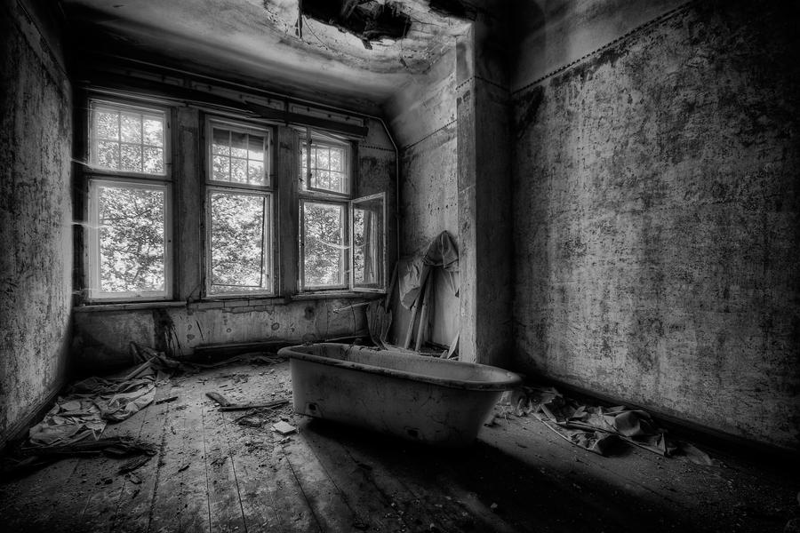 Time for a bath... by Matthias-Haker
