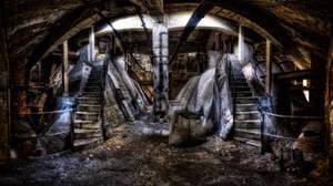 The top floor by Matthias-Haker