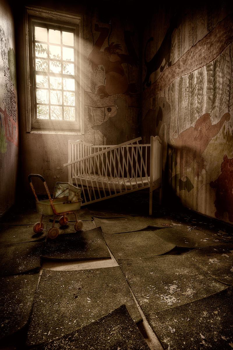 Children's Ward I by Matthias-Haker
