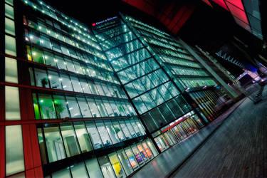 More London by Matthias-Haker