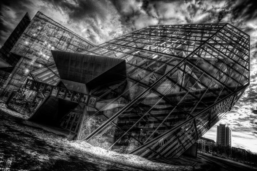 Crystal by Matthias-Haker