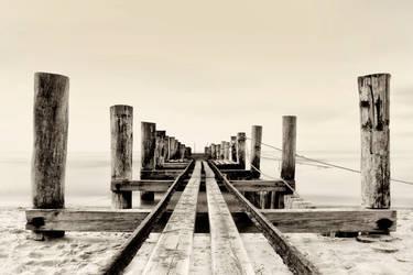 dead end by Matthias-Haker