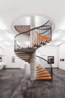 Wooden Steps by Matthias-Haker